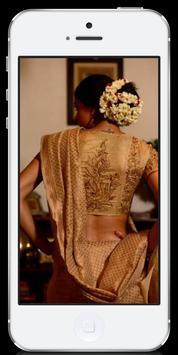 Blouse Designs Latest Models Images screenshot 8
