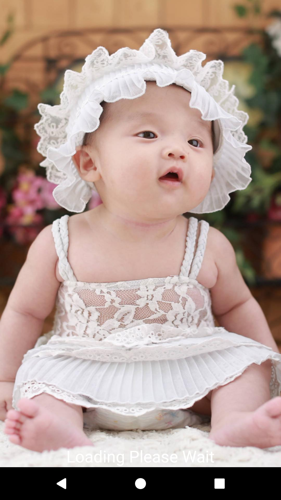 Cute Baby Wallpapers HD (Offline) for Android - APK Download