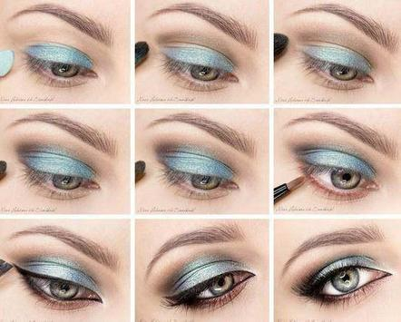 Eye MakeUp 2018 Latest screenshot 14