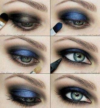 Eye MakeUp 2018 Latest screenshot 16