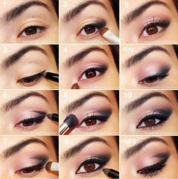 Eye MakeUp 2018 Latest screenshot 18