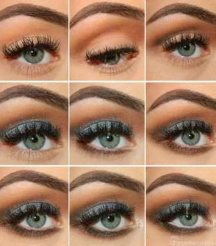 Eye MakeUp 2018 Latest screenshot 19