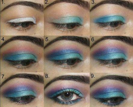 Eye MakeUp 2018 Latest screenshot 10