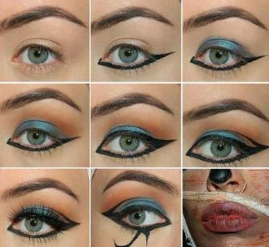 Eye MakeUp 2018 Latest screenshot 1