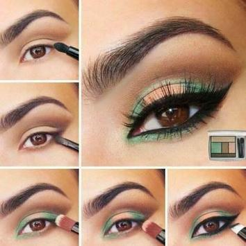 Eye MakeUp 2018 Latest screenshot 21