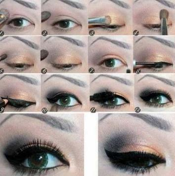 Eye MakeUp 2018 Latest screenshot 3