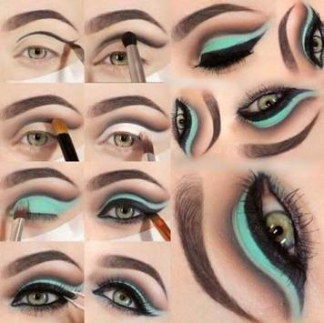 Eye MakeUp 2018 Latest screenshot 6