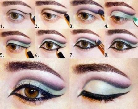 Eye MakeUp 2018 Latest screenshot 8