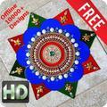 10000+ Rangoli Designs HD (Offline)
