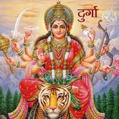 Durga icon