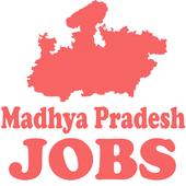 Madhya Pradesh Jobs icon