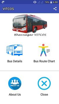 Bhavnagar City - VITCOS screenshot 1