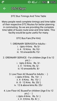 Delhi DTC  Bus - Timing & Routes screenshot 7