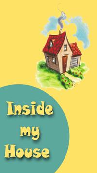 Inside My House poster