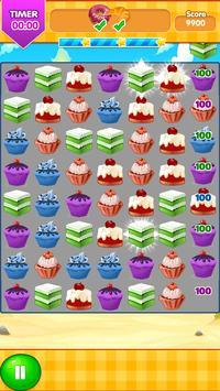Cake Blast screenshot 2