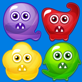 Monster Blast icon