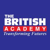IELTS - The British Academy icon