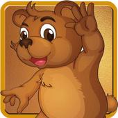 Teddy Bear Game icon