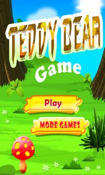 Teddy Bear Game apk screenshot