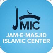 JMIC Masjid icon