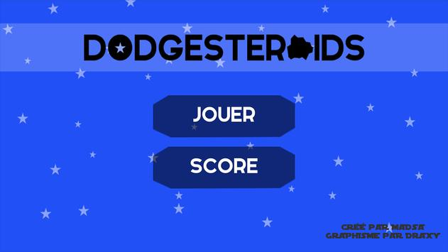 Dodgesteroids poster