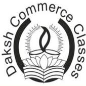 Daksh Commerce Classes App icon