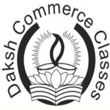 Daksh Commerce Classes App poster
