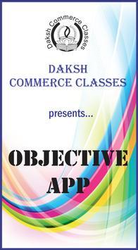 Daksh Commerce Classes App screenshot 1