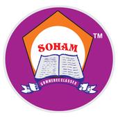 Soham Objective App - S.Y.J.C. icon