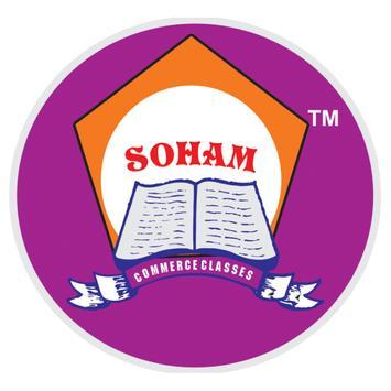 Soham Objective App - S.Y.J.C. poster