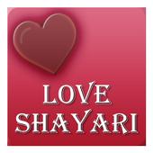 Love Shayari / Hindi Shayari icon