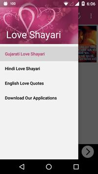 Love Shayari / Hindi Shayari poster