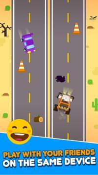 Versus - 2 players Game apk screenshot
