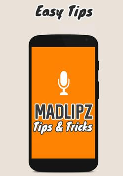 Guide for MadLipz PRO poster