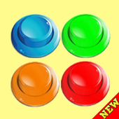 Funny Buttons Pranks icon