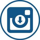 Insta Download - Video & Photo icon
