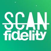Scan Fidelity - Fidelitytools icon