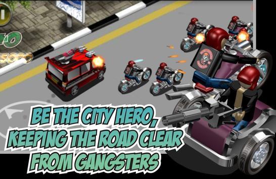Angkot d'Game apk screenshot