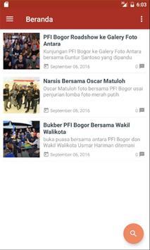 Bogor Photo apk screenshot