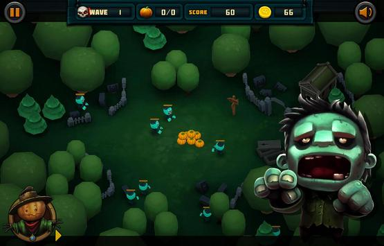 Evil Slayer apk screenshot