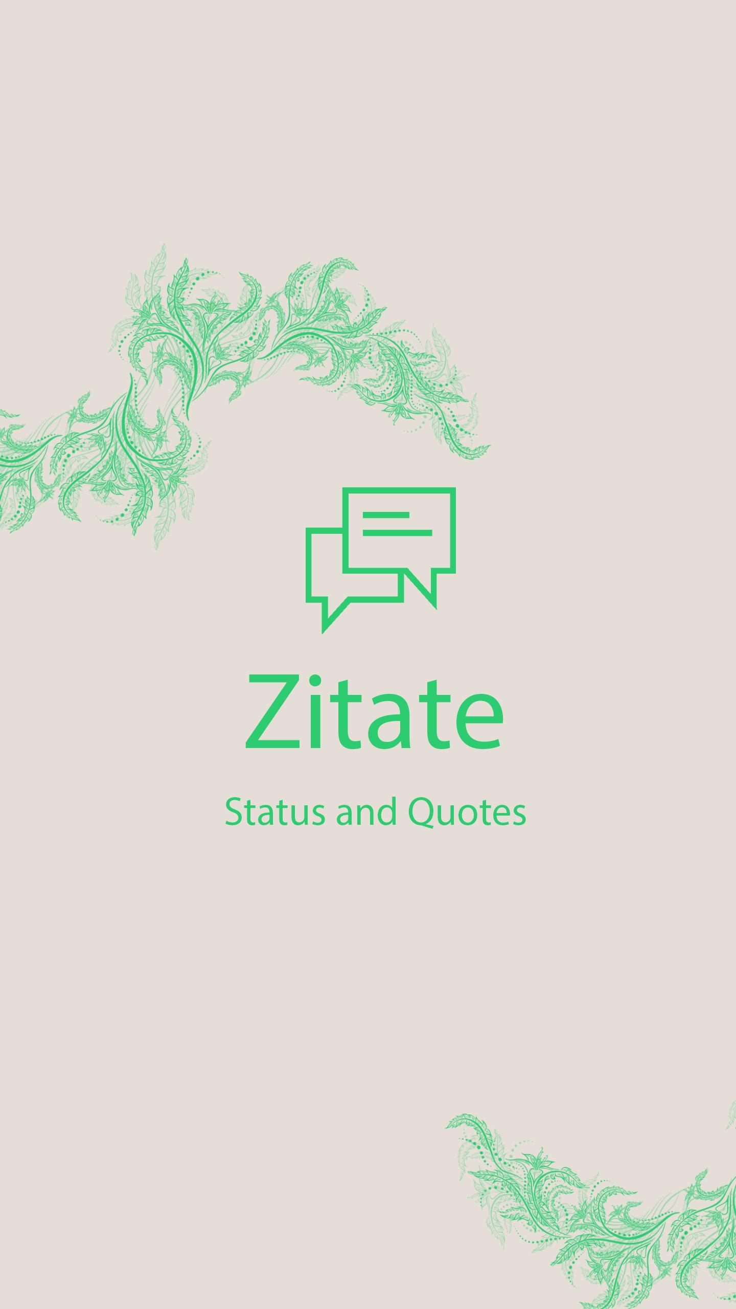 Zitate Whatsapp Status For Android Apk Download