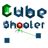 Cube Shooter (Unreleased) icon