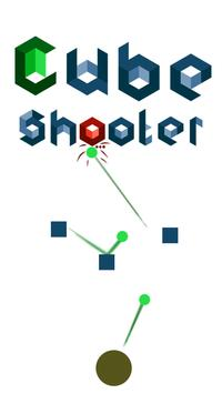 Cube Shooter (Unreleased) poster