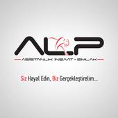 Alp Asistanlık icon