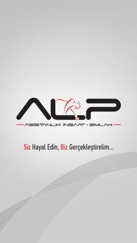 Alp Asistanlık poster