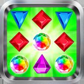 Classic Jewels Blitz: Match 3 icon