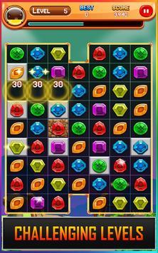 Classic Jewels Blitz: Match 3 screenshot 2