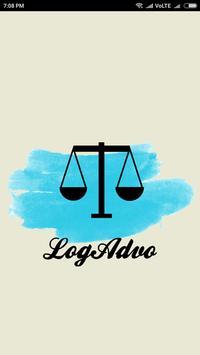 Logadvo poster
