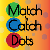 Match 'n Catch Dots icon