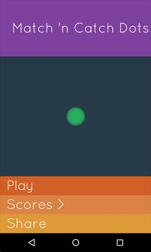 Match 'n Catch Dots screenshot 8